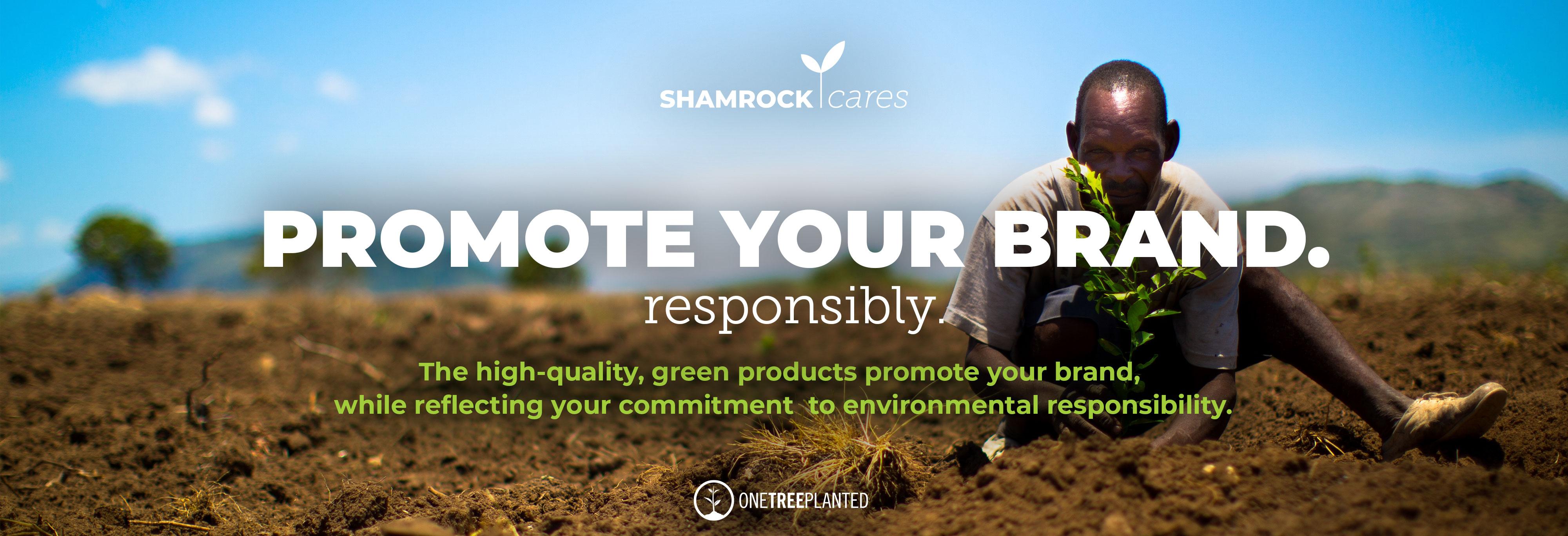 Shamrock Cares 4